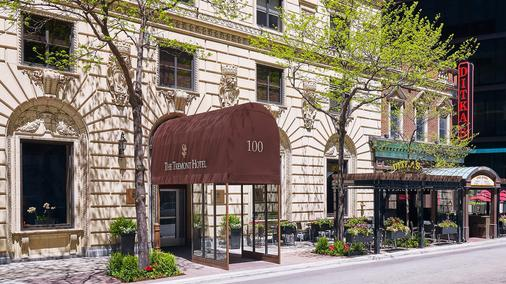 The Tremont Chicago Hotel at Magnificent Mile - Chicago - Toà nhà