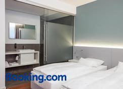 Fairotel - Filderstadt - Bedroom