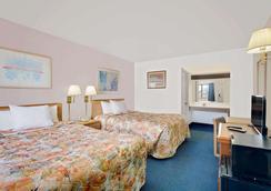 Days Inn & Suites by Wyndham Needles - Needles - Bedroom