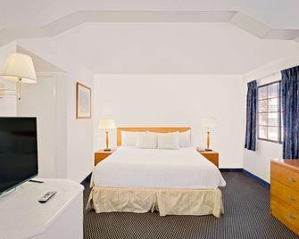 Days Inn & Suites by Wyndham Needles - Needles - Slaapkamer