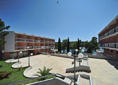 Resort Centinera - Medulin - Building
