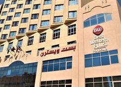 Best Western Plus Mahboula - Mahboula - Building