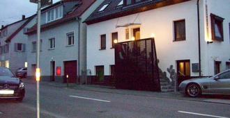 fritzis arte rooms - Stuttgart