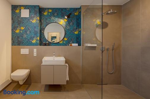 Dd Suites Serviced Apartments - Munich - Phòng tắm