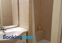 Pension Gross - Vienna - Bathroom