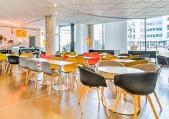 Novotel Suites Marseille Centre Euroméd - Μασσαλία - Εστιατόριο