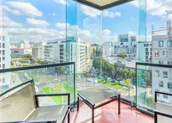 Novotel Suites Marseille Centre Euromed - Marseille - Balkon