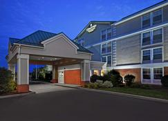 Country Inn & Suites by Radisson, Rochester-Univ - Rochester - Edificio