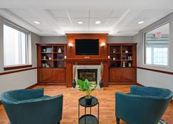 Country Inn & Suites by Radisson, Rochester-Univ - Rochester - Hol