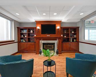 Country Inn & Suites by Radisson, Rochester-Univ - Рочестер - Лаунж