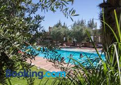 Manzil La Tortue - Marrakesh - Pool