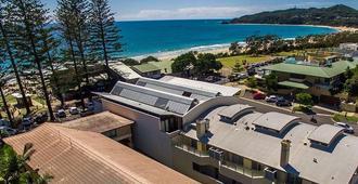 Bay Motel - Byron Bay - Outdoor view