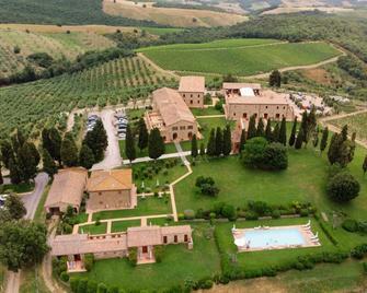 Tenuta di Montecucco - ColleMassari Hospitality - Cinigiano - Outdoors view