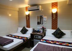 Australian Guest House - Hong Kong - Phòng ngủ