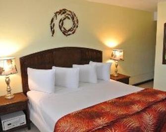 Creekside Inn Islamorada - Tavernier - Спальня