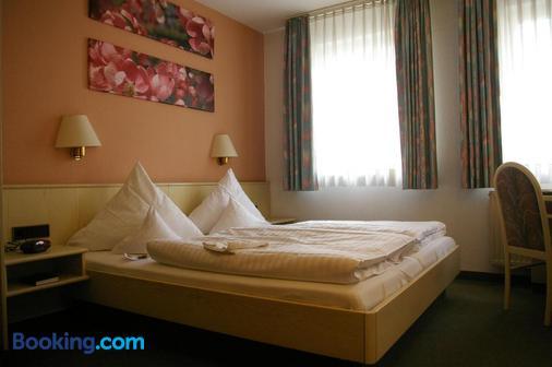 Zum Treuen Bartel - Markgröningen - Bedroom