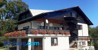 Guest House Golja - Bled - Edificio