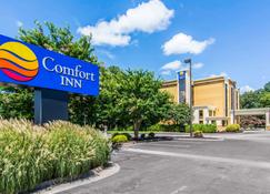 Comfort Inn Newport News/Williamsburg East - Newport News - Building