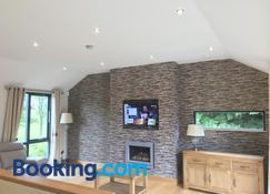 Holiday Home On Farnham Estate - Cavan - Sala de estar