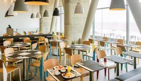 Ibis Cartagena Marbella - Cartagena - Restaurant