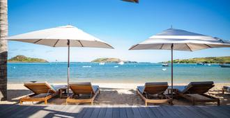 Le Barthélemy Hotel And Spa - Gustavia