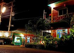 Somjainuk Resort 2 - Pluak Daeng - Будівля