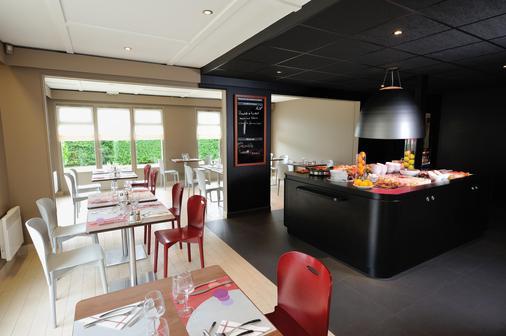 Campanile Pont A Mousson - Pont-à-Mousson - Restaurant
