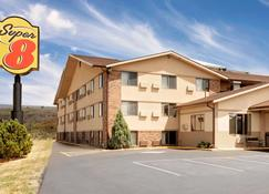 Super 8 by Wyndham Spearfish - Spearfish - Building