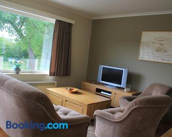 Apartment Cuypers - Oostduinkerke - Wohnzimmer