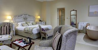 Best Western Plus Sheffield Mosborough Hall Hotel - Sheffield - Bedroom