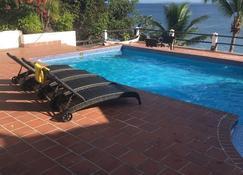 Villa Condesa Del Mar - Contadora - Bể bơi