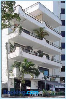 Vallarta Jr Suites - Puerto Vallarta - Building