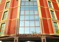 Modern Hotel - Baku - Edifício
