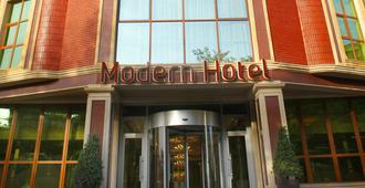 Modern Hotel - Baku