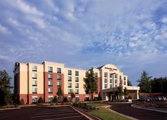 SpringHill Suites by Marriott Athens West - Atenas - Edifício