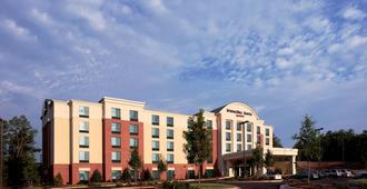 SpringHill Suites by Marriott Athens West - Athens - Bâtiment