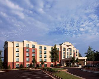 SpringHill Suites by Marriott Athens West - Athens - Building