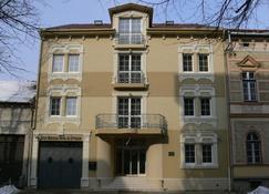 Öreg Miskolcz Hotel - Miskolc - Building