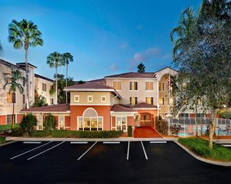 Residence Inn by Marriott Fort Lauderdale Weston - Weston - Building