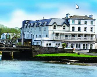 The West Cork Hotel - Skibbereen - Будівля