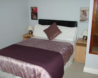 Padua B&B - Rosslare - Bedroom