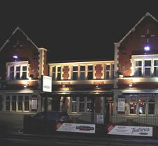 The Old Station House Hotel