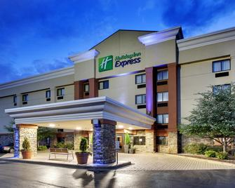Holiday Inn Express Fort Campbell-Oak Grove - Oak Grove - Building