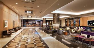 Sheraton Grand Seattle - Seattle - Lobby