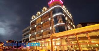 City Palace Hotel - Ohrid