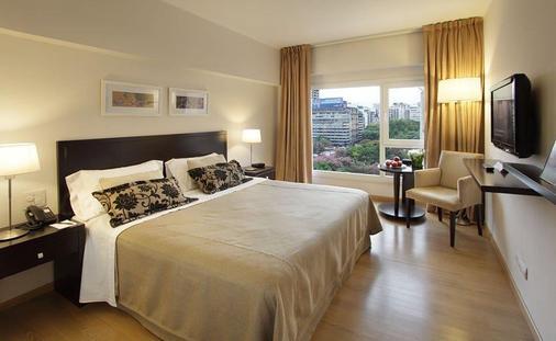 Hotel El Conquistador - Buenos Aires - Habitación