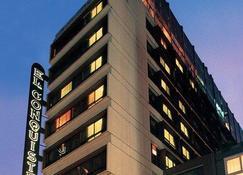엘 콘키스타도르 호텔 - 부에노스아이레스 - 건물