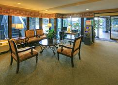 Accent Inns Vancouver Airport - Richmond - Lobby