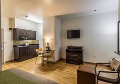 麥卡倫 6 號開放式公寓酒店 - 麥卡倫 - 麥卡倫 - 臥室