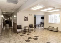 Studio 6 Mcallen - McAllen - Σαλόνι ξενοδοχείου